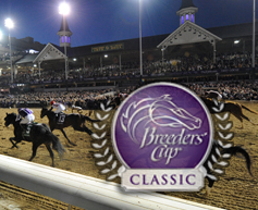 Breeder's Cup Classic: Live Long Shot To Watch