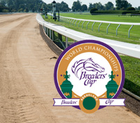 Breeder's Cup Classic betting favorites to follow
