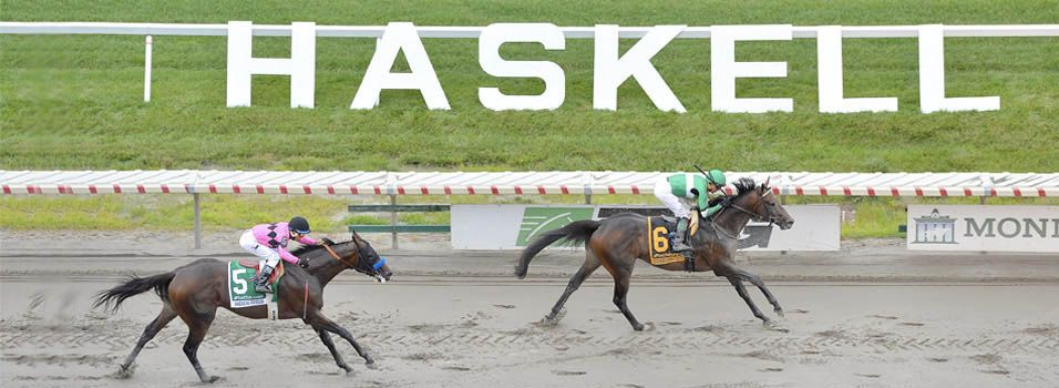 These horses are the ones to watch when betting the Haskell Invitational odds | News Article by HorseRacingBetting.com