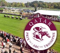 Prix de l'Arc de Triomphe horse racing betting preview