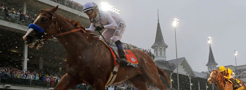 What's next for Justify and the Triple Crown winner's horse racing odds | News Article by HorseRacingBetting.com