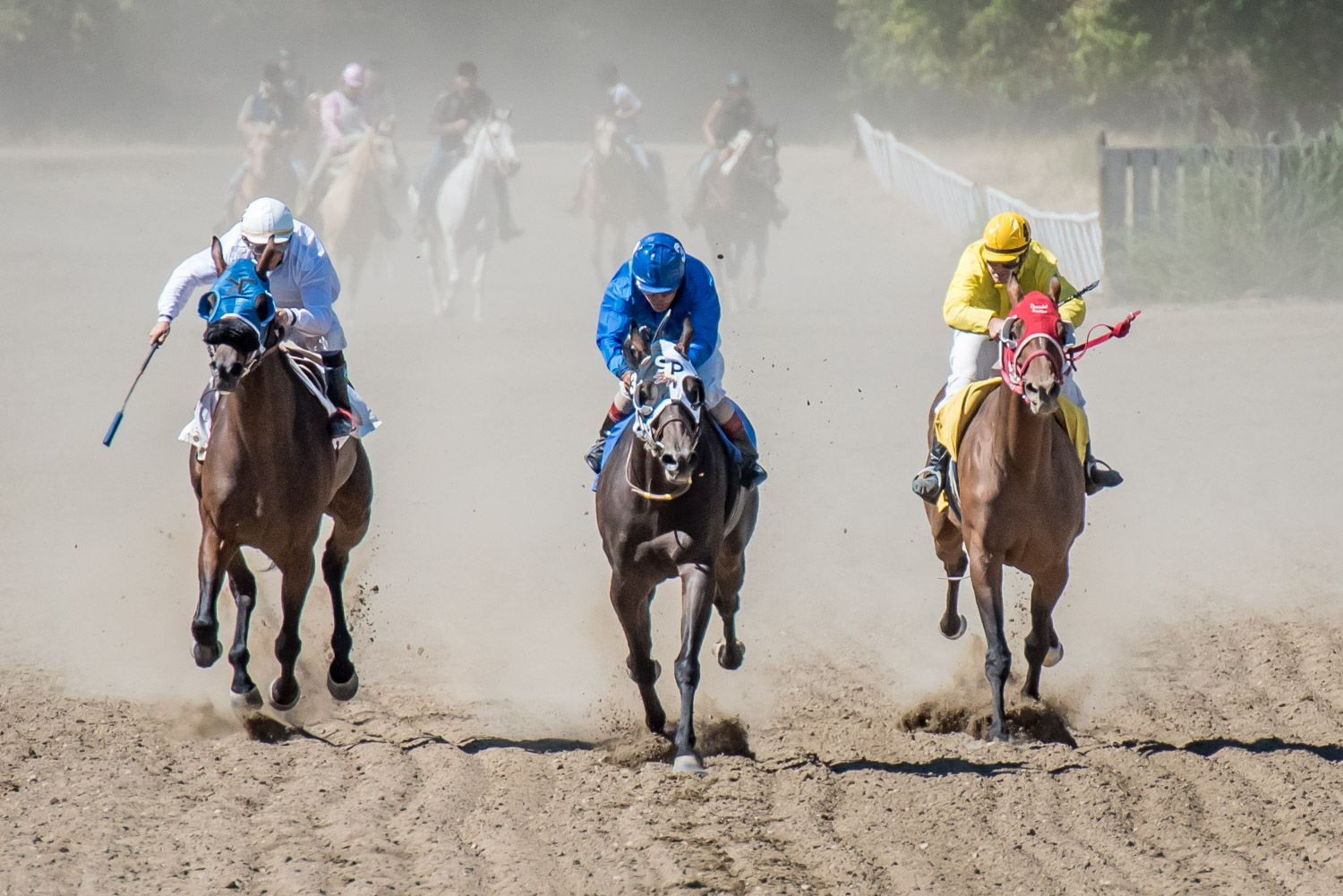 Big horse racing events beyond the Triple Crown