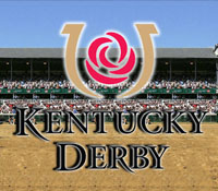 One month out, these are the betting favorites for the Kentucky Derby
