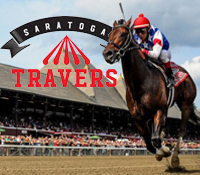 Sizing up the favorites and horse racing odds for the Travers Stakes